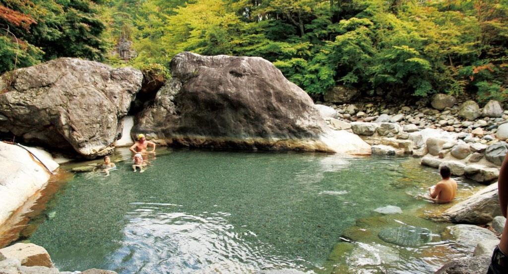 Japan Activities