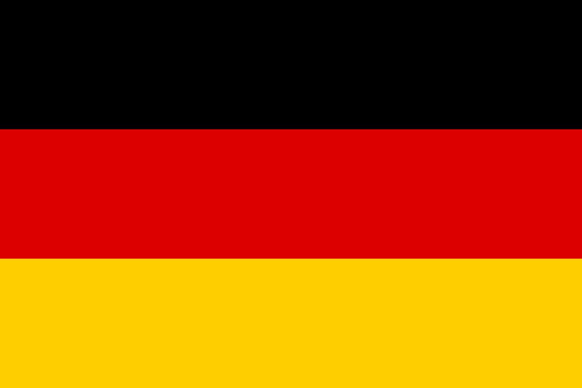 วีซ่าประเทศเยอรมนี