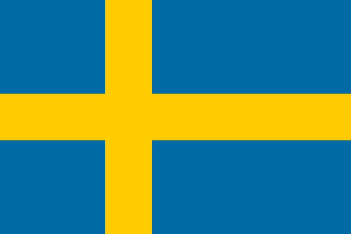 วีซ่าประเทศสวีเดน