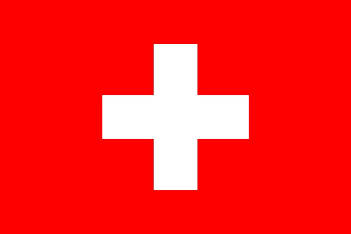 วีซ่าประเทศสวิตเซอร์แลนด์