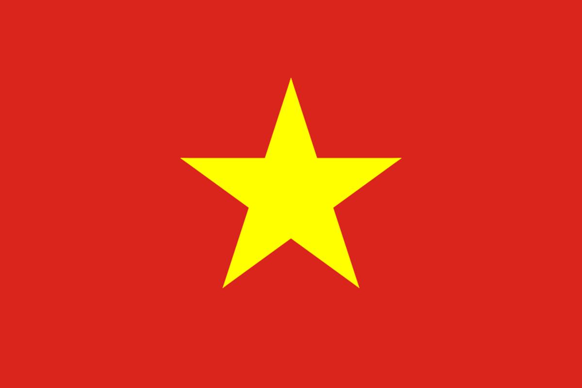 Vietnam เวียดนาม